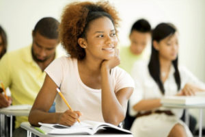 African American Students